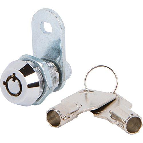 Tubular Cam Lock with 5/8