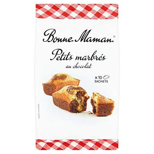 Bonne Maman Petit Chocolate Marble Cakes 300g