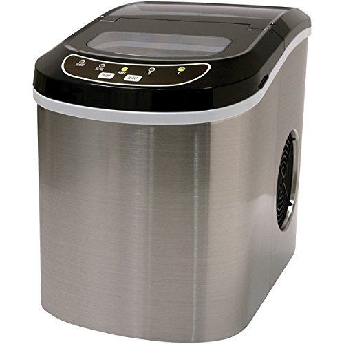 igloo compact ice maker - 6