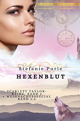 Scarlett Taylor: Hexenblut