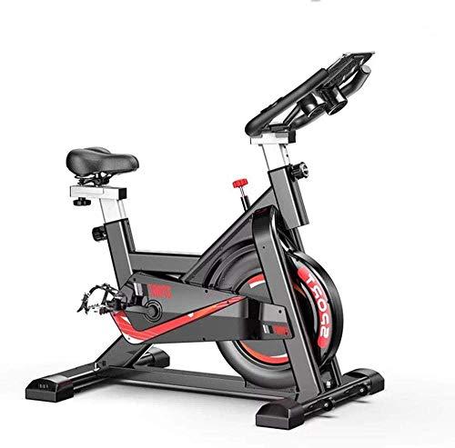 Bicicleta de ejercicio Spinning Bike Bicicleta de ejercicio para el hogar Equipo de fitness Bicicleta de spinning Equipo de fitness para el hogar