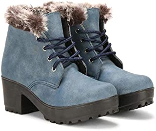 Girls' Boots priced Over ₹250: Buy