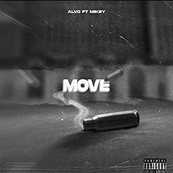 Move (feat. Mikey)