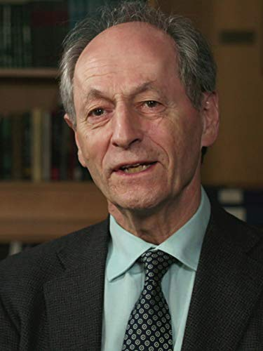 One Nation Under Stress: Michael Marmot