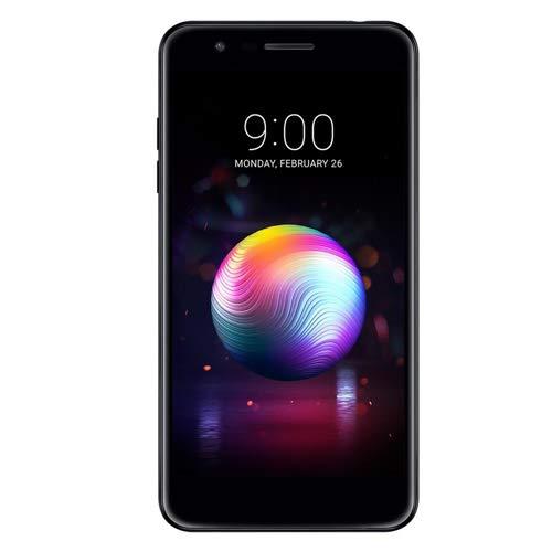 LG K11 (2018) - Smartphone (16 GB, 2 GB de RAM, Dual SIM, Color Negro)