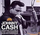 Walking the Line: The Legendary Sun Recordings von Johnny Cash
