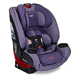 Britax One4Life ClickTight All-in-One Car Seat – 10 Years of Use – Infant