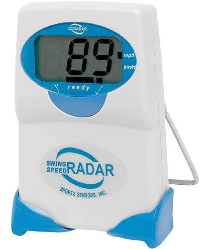 Radar de golf Swing Radar