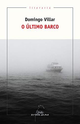 LG383. O ULTIMO BARCO (G)