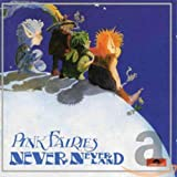 Songtexte von Pink Fairies - Never Never Land