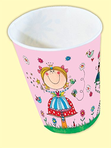 Mary The Fairy Party Cups