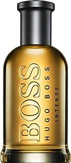 Bottled Intense by Hugo Boss for Men - Eau de Parfum, 100ml