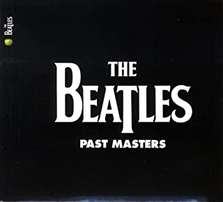 Past Masters by The Beatles (B0025KVLVA) | Amazon price tracker / tracking, Amazon price history charts, Amazon price watches, Amazon price drop alerts