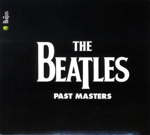 past masters volume 1 & 2