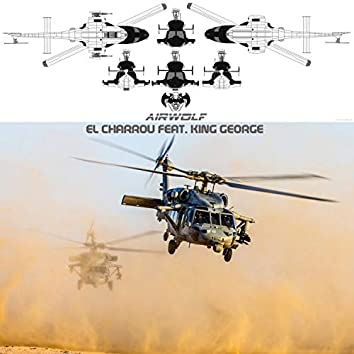 Airwolf (feat. King George)