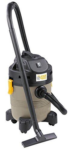 Fartools One NET-UP20A Aspirador líquidos y sólidos Potencia 1250 W 20L