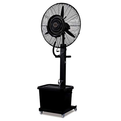 Fan Industriële spuitventilator, gemakkelijk te onderhouden torenventilator, luchtkoeler voor werkplaats NNIU