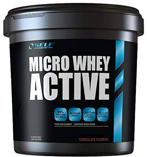 100% Micro Whey Active 2 kg Cioccolato