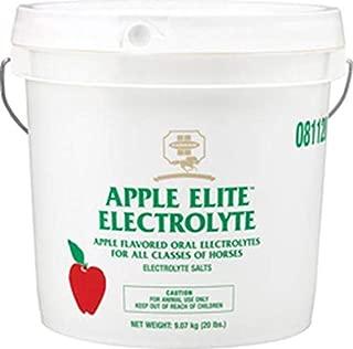 Farnam Apple Elite Electrolyte Supplement for Horses