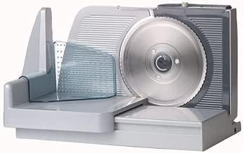 Krups 372-75 Universal Metal Slicer, Chrome, DISCONTINUED