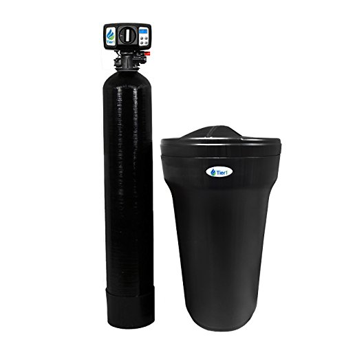 Tier1 Essential Certified Series 48,000 Grain High Efficiency Digital Water...