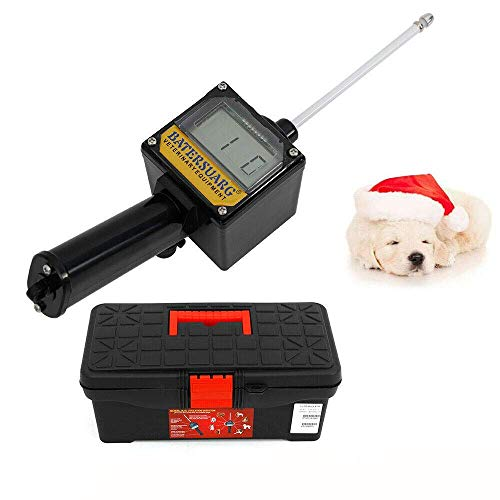 Dog Pregnancy Test, Puppy Early Pregnant Diagnosis Testers Ovulation...