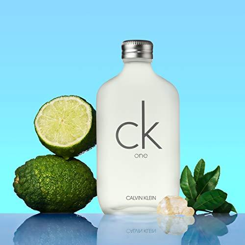 Calvin Klein Calvin klein ck one unisex eau de toilette vaporisateurspray 200 ml