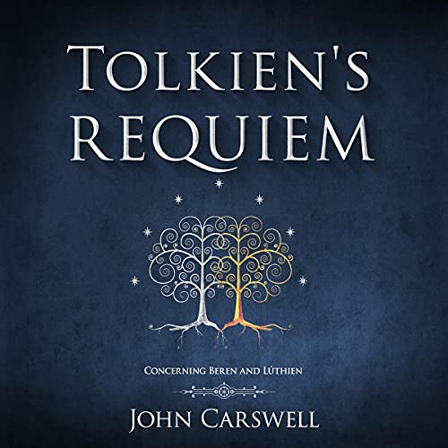 Tolkien's Requiem Audiobook By John Carswell cover art