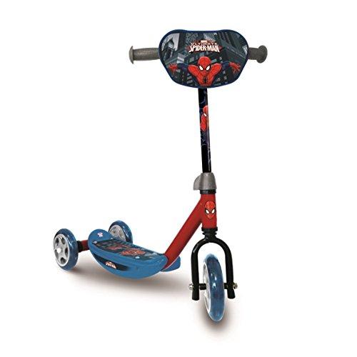 Spiderman Darpeje - 3 Wheels Scooter