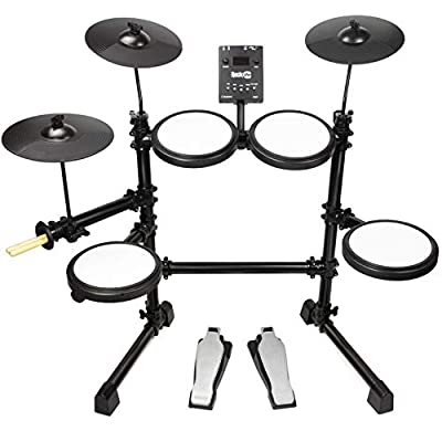RockJam Electronic Drum Set