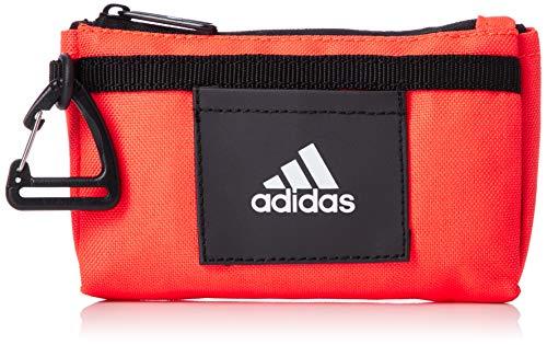 Adidas Tiny Tote Bag Borsa, Unisex Adulto, Rosso/Nero/Bianco, Taglia Unica