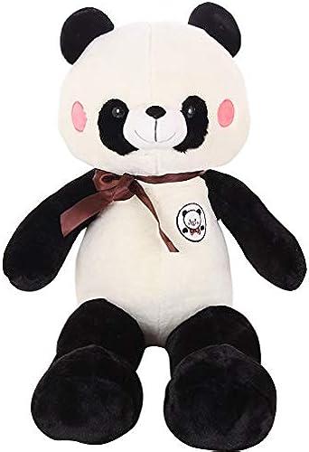 compras en linea Hzbftoy Pandas Gigantes, Juguetes De De De Felpa, muñecas Panda Creativas muñecas Lindas para Enviar Regaños De Cumpleaños De Las niñas, Decoración del Hogar 120cm  Envíos y devoluciones gratis.