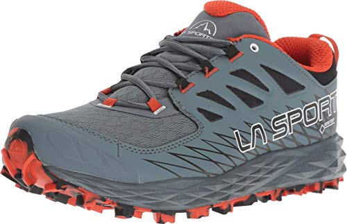 La Sportiva Lycan GTX Trail Running Shoe - Women's Black/Slate, 42.0