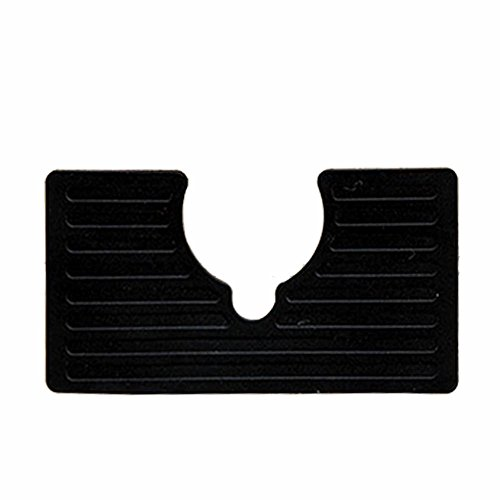 Replacement Bottom Base Cover Lid Rubber Repair Part For Canon EOS 5D Mark III / 5D3 / 5DIII Digital Camera