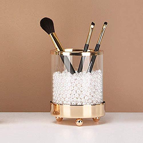 ガラス花瓶 ガラスフラワーベース 花器ガラスベース 花瓶 北欧 ペン立て 小物入れメガネスタンド