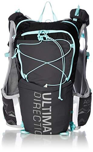 Ultimate Direction Womens Adventure Vesta Signature Series 5.0 Trail Running Vest, Night Sky, X-Small/Small