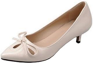 RAZAMAZA Women Fashion Slip On Court Shoes