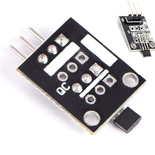 Gel Ky - Ky 003 Hall Magnetic Sensor Module Avr Smart Car Standard - Extend Auto Vehicle Lube Video Robot Lubricant Module Perego Machine Pump Hall Profit Dress Sensor Fuel Display Ring