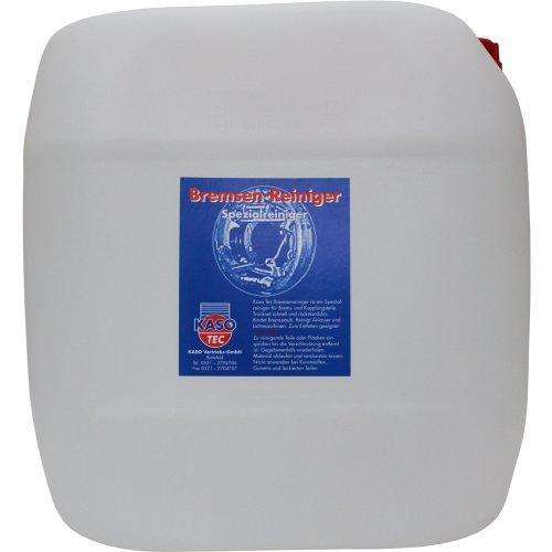 Bremsenreiniger - Schnellentfetter Bremsen-Reiniger Schnell-Entfetter 30 Liter