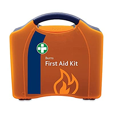Burns First Aid Kit by Reliance
