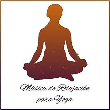 Música de Relajación para Yoga – Meditación Profunda, Música Reiki, Zen, Mente Pura, Sonidos del Yoga, Meditar