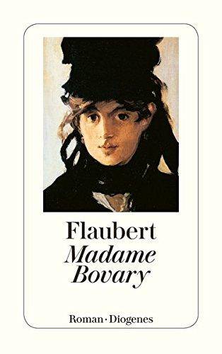 Madame Bovary: Sitten der Provinz (detebe)