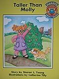 Taller Than Molly [Harry's Math Books]