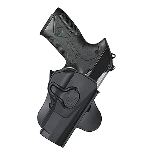 cavebear Holster for Beretta PX4 Storm,OWB Paddle Holsters...