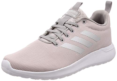 adidas Lite Racer CLN, Zapatillas de Entrenamiento para Mujer, Morado (Ice Pur/Silvmt/Lgrani Ice Pur/Silvmt/Lgrani), 36 2/3 EU