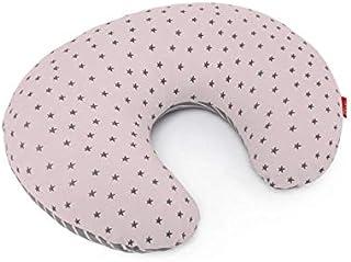 Baby Clic B33232570 - Cojín de lactancia, unisex, color rosa ...