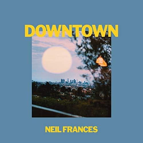 Neil Frances