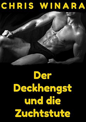 Der Deckhengst und die Zuchtstute (German Edition)