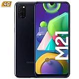 SAMSUNG Galaxy M21 4GB / 64GB Dual Sim M215 Nero