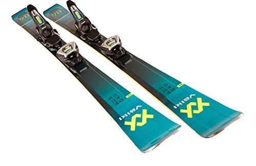 Völkl Deacon 84 LowRide Allmountain Ski Alpin Race Carver 20/21 NEU blau Gr. 182